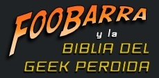 Nuevo logo de Foobarra para conmemorar a Indiana Jones and the Kingdom of the Crystal Skull