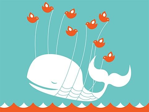 Carga alta en twitter